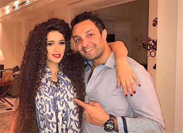 شقيق ياسمين عبد العزيز يطلب الزواج من ياسمين صبري أمام الجميع