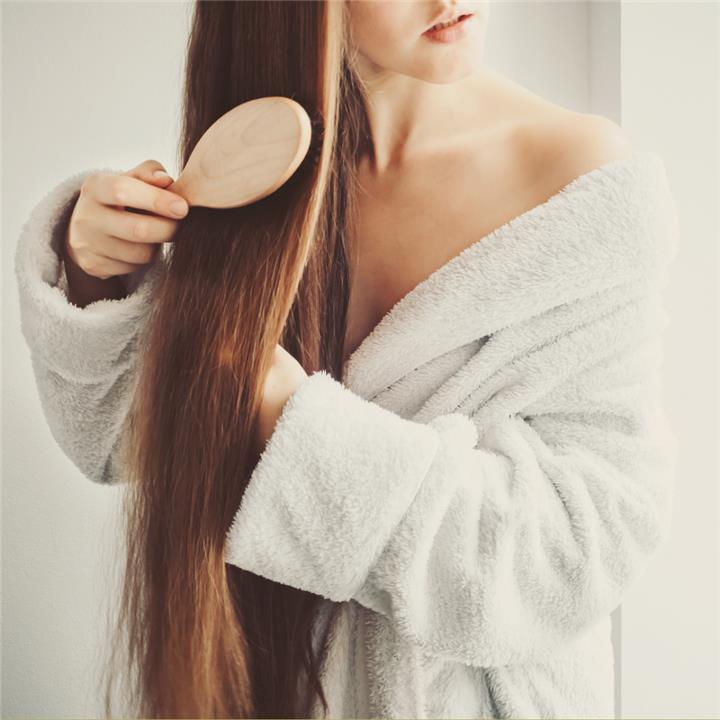 فوائد ماء الأرز لتطويل الشعر