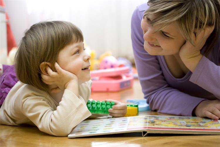 نصائح لكل أم طفلها من ذوي الاحتياجات الخاصة
