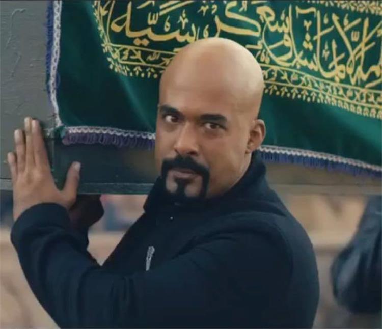 تعرف على شقيق هيثم أحمد زكي الوحيد ووريثه الشرعي