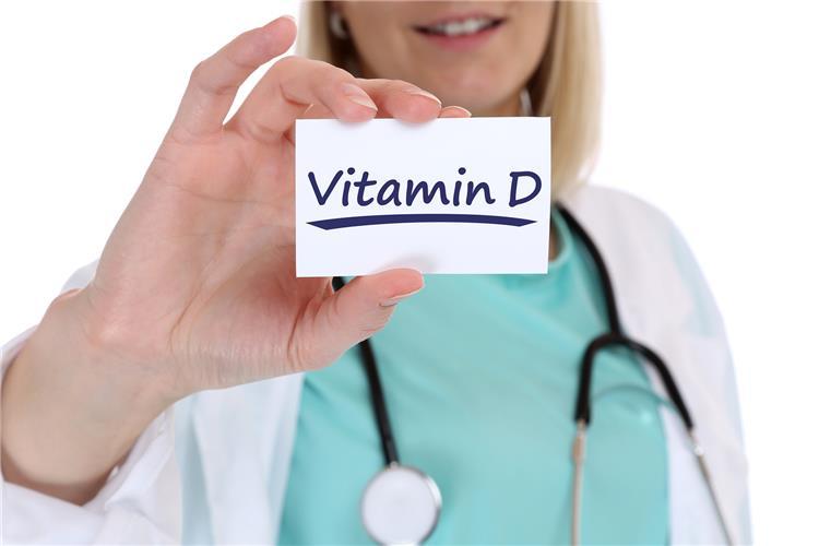 علامات نقص فيتامين د فى الجسم