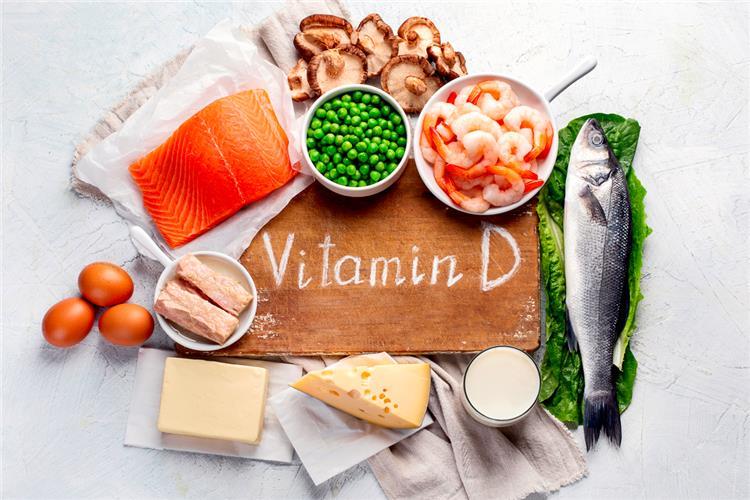بدائل طبيعية لفيتامين د بدل ا من شرائه من الصيدليات