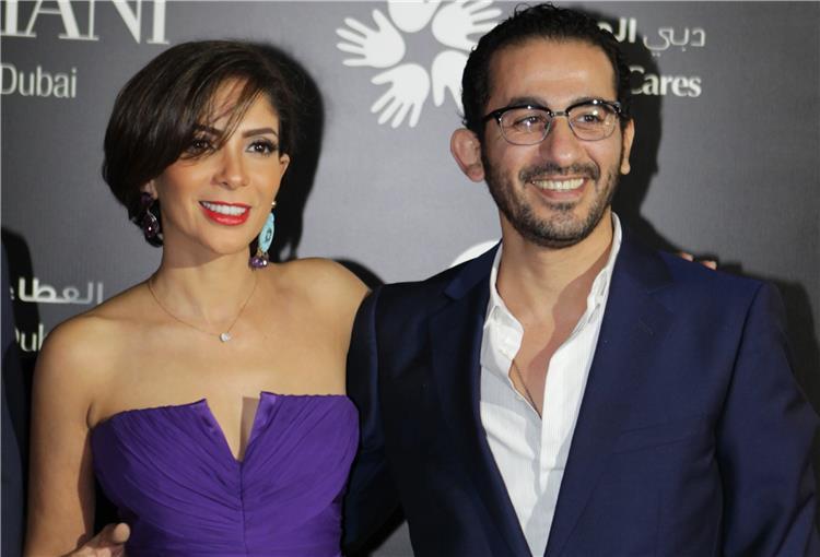في عيد ميلاد ثنائي الحب.. مواقف رومانسية جمعت بين أحمد حلمي ومنى زكي أمام الكاميرات
