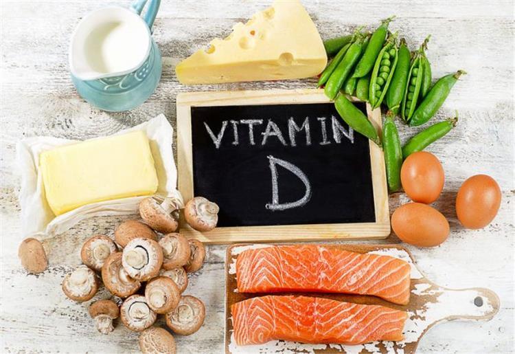 6 أكلات غنية بفيتامين د للحماية من خطر الإصابة بفيروس كورونا