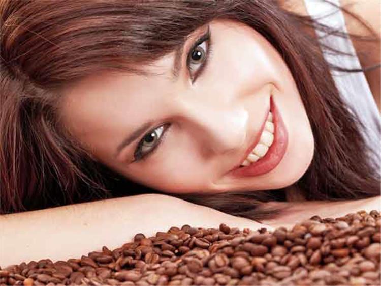 فوائد القهوة السوداء للبشرة
