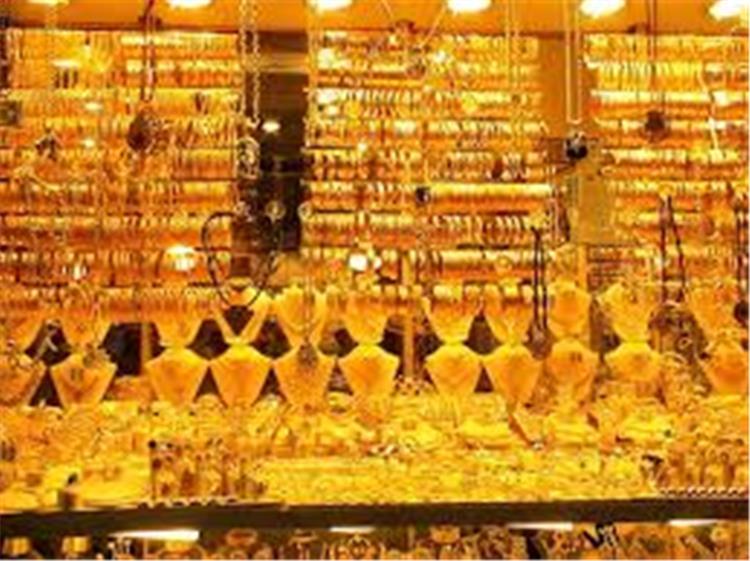 اسعار الذهب اليوم الجمعة 19 10 2018 في مصر