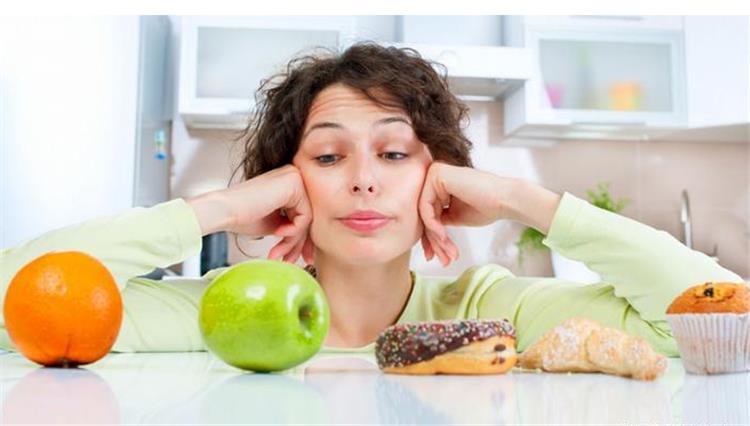 نقاط في جسمك تمنع شعورك بالجوع عند الضغط عليها ستتفاجئين من نتائجها