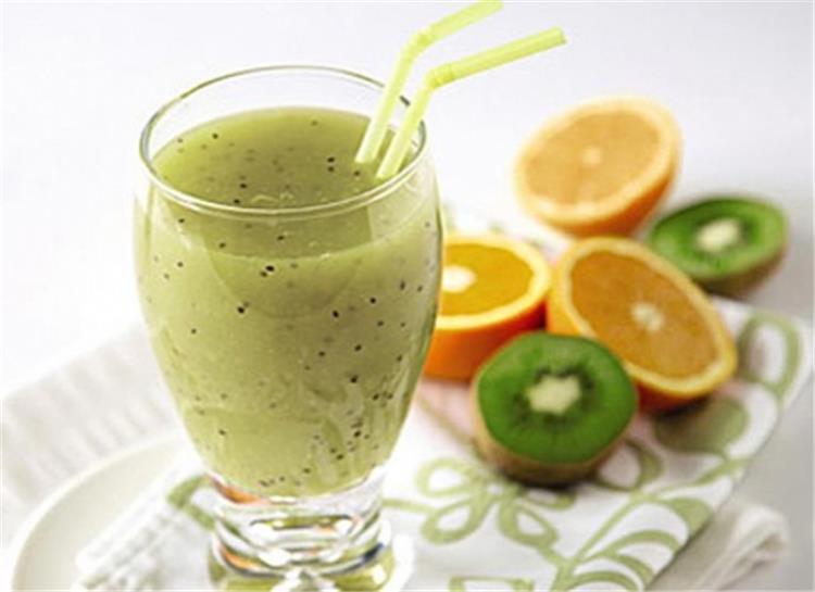 طريقة عمل مشروب لذيذ لعلاج نقص فيتامين ج