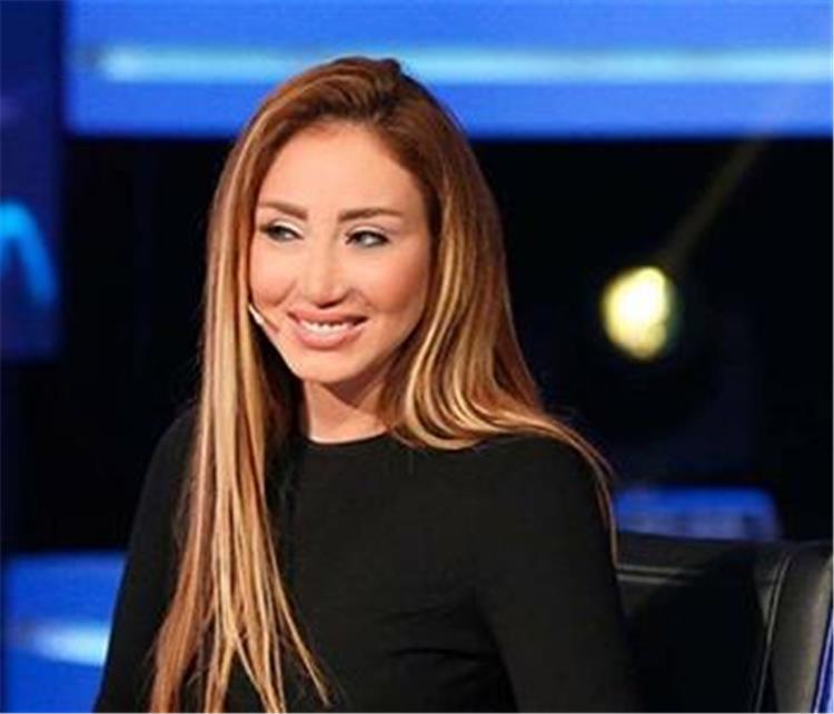 مشادة بين نزار الفارس والاعلامية ريهام سعيد بسبب رانيا يوسف ماذا حدث