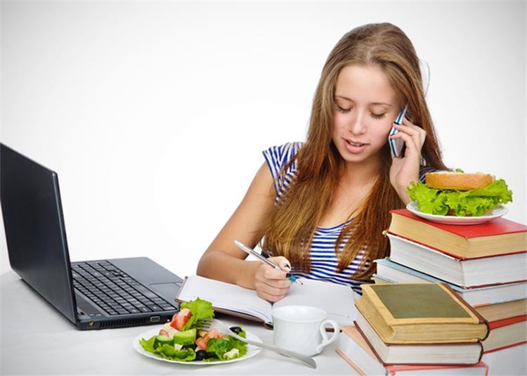 اكلات تساعد على التركيز وتقوي الذاكرة