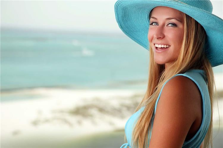 نصائح لجمال بشرتك في المصيف