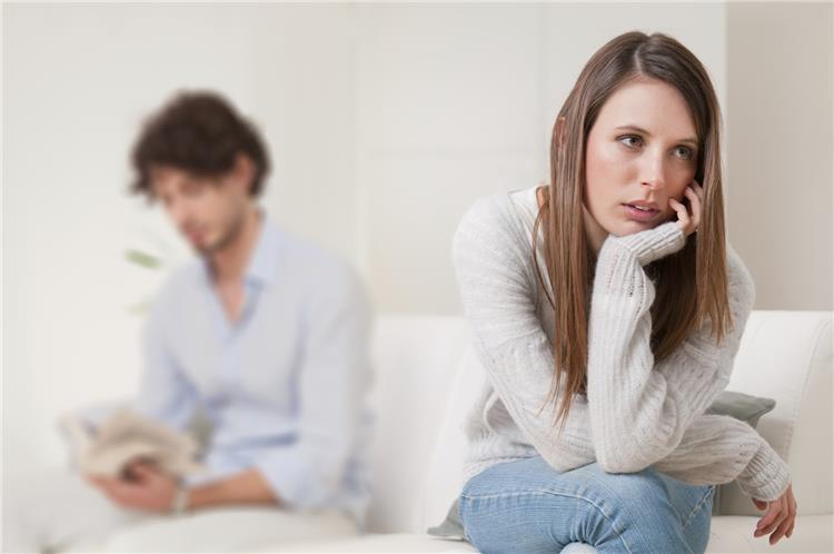 هذه الصفة تزيد حياتك الزوجية تعقيد ا احذري