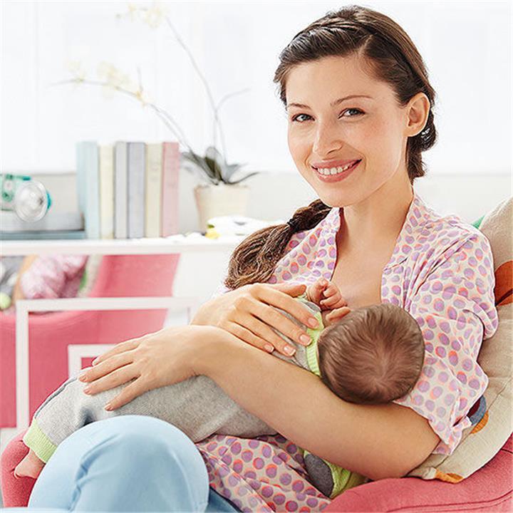 فوائد الرضاعة الطبيعية ودورها بعد الولادة القيصرية