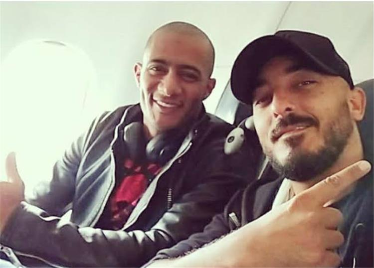 حسام الحسيني يفجر تصريح محمد رمضان السبب في تركي للتمثيل
