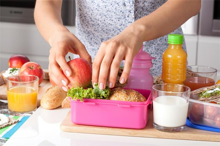 بمناسبة العام الدراسي الجديد أفكار لتجديد وجبات المدرسة
