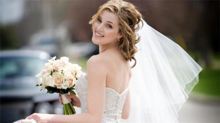 طرح الزفاف موضة 2019 ناعمة وكلاسيكية