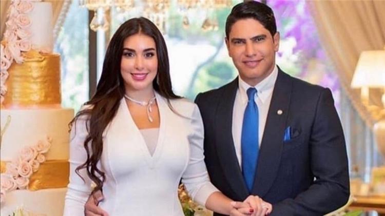 صورة رومانسية جديدة لياسمين صبري وأحمد أبو هشيمة تشعل انستجرام