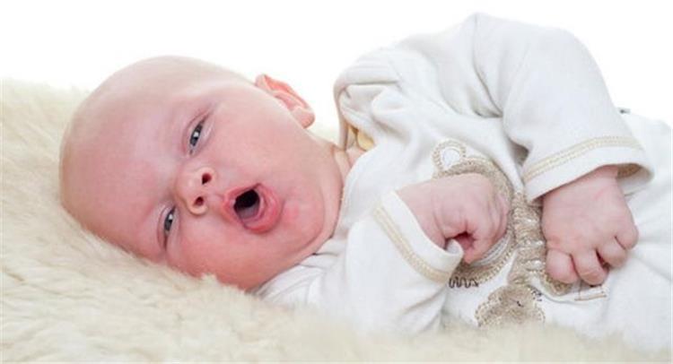 علاج السعال عند الرضع وحديثي الولادة