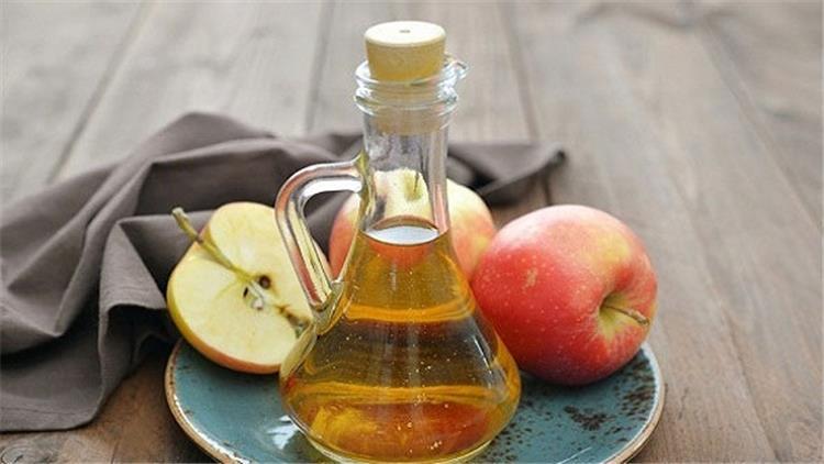 ماسك خل التفاح لترطيب البشرة بشكل صحي