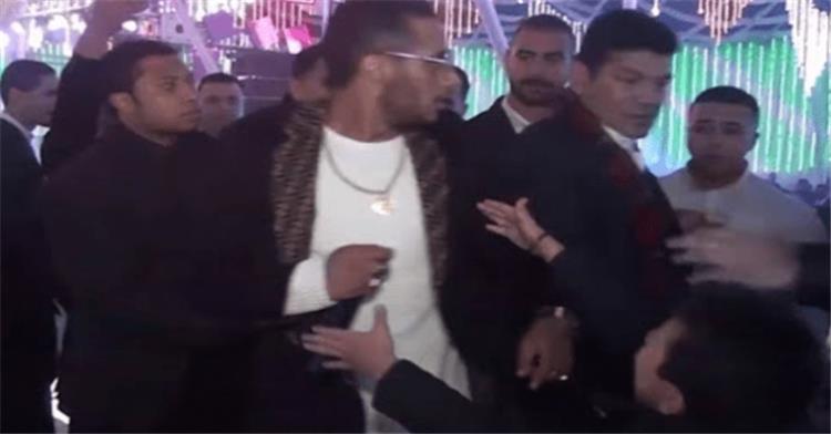 بعد الخلافات جلسة صلح بين محمد رمضان وباسم سمرة ماذا حدث فيها
