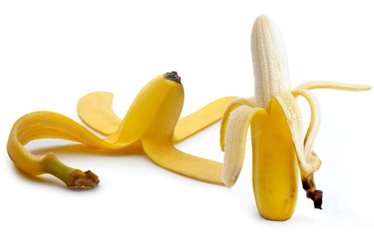 وصفة بسيطة لتعطير جسمك بقشر الموز