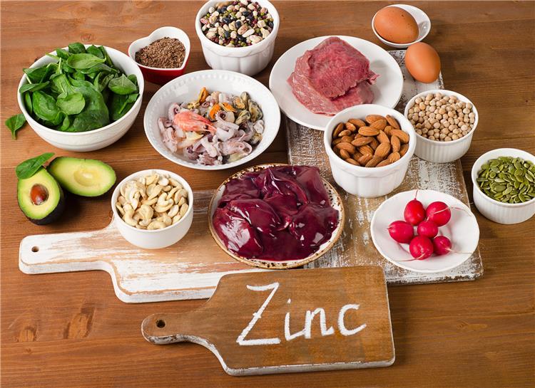 اكلات غنية بالزنك تحمي من الإصابة بفيروس كورونا