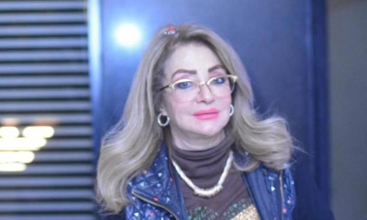 شهيرة تعود للحجاب من جديد شاهد تعليقها حول ذلك