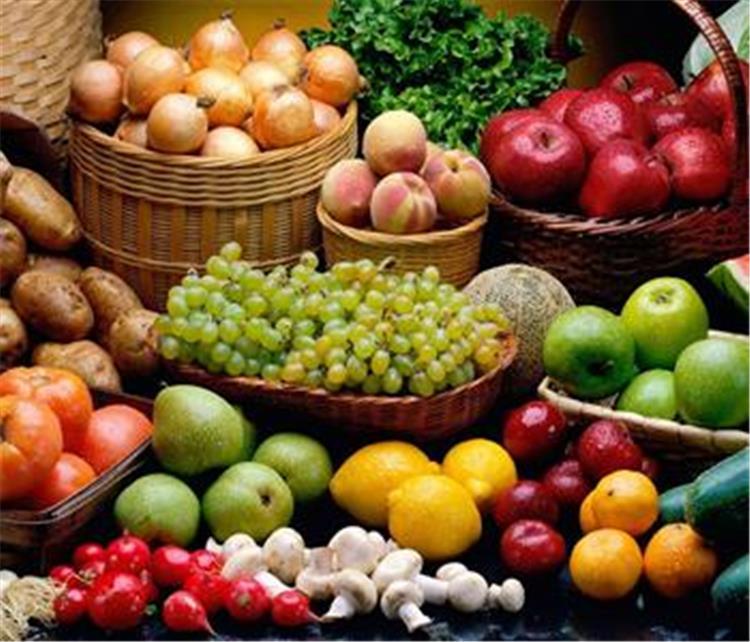 اسعار الخضروات والفاكهة اليوم الخميس 1 4 2021 في مصر اخر تحديث