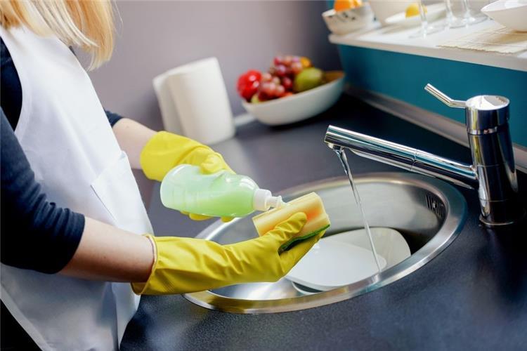 عادات روتينية في المطبخ احذريها