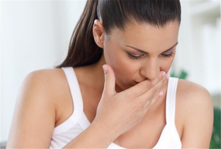 الجوع من اعراض الحمل