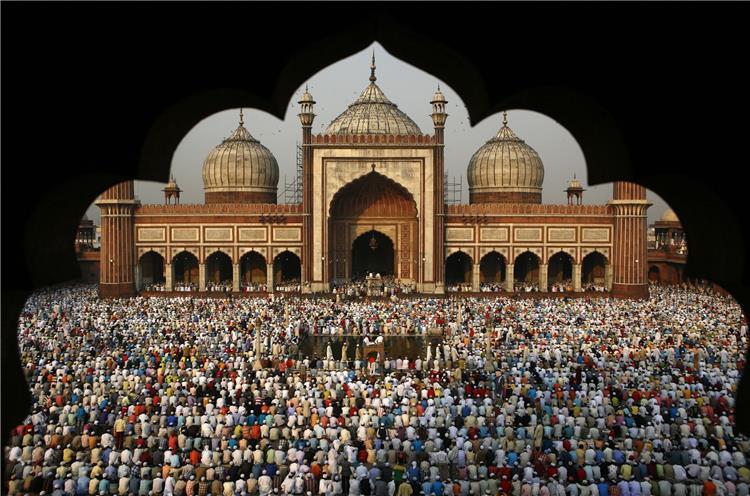 ملامح وأجواء شهر رمضان في الهند كيف تكون