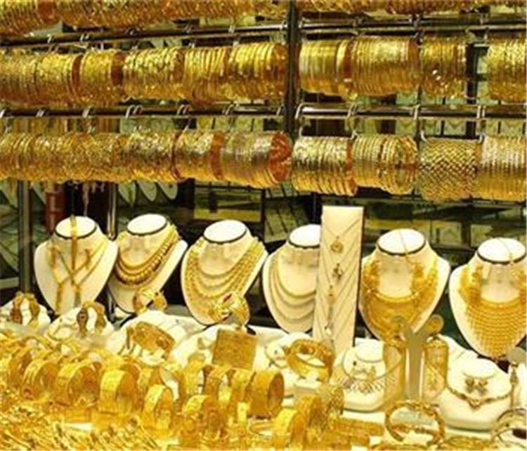 اسعار الذهب اليوم الاحد 4 7 2021 بمصر ارتفاع بأسعار الذهب في مصر حيث سجل عيار 21 متوسط 780 جنيه