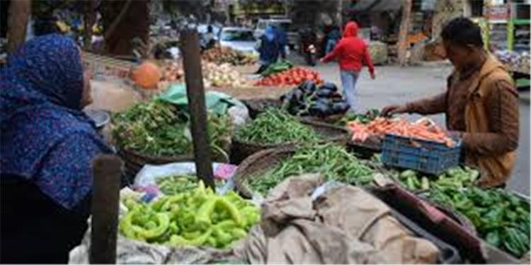 اسعار الخضروات والفاكهة اليوم الاثنين 22-10-2018 في مصر