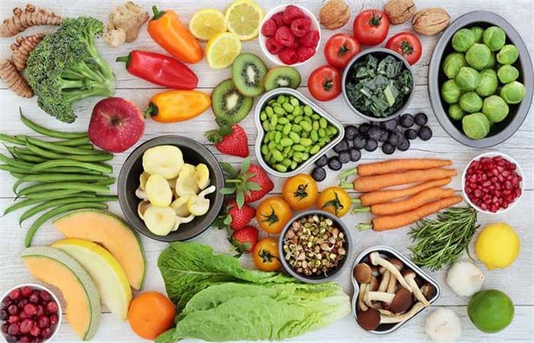 اكلات تحتوي على نسبة كربوهيدرات بسيطة لانقاص الوزن