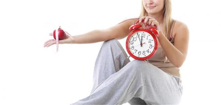 10 طرق بسيطة لفقد الكثير من الوزن في وقت قليل