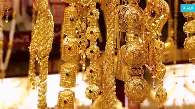 اسعار الذهب اليوم الجمعة 26 4 2019 في مصر ارتفاع اسعار الذهب عيار 21 مرة اخرى ليسجل في المتوسط 612 جنيه