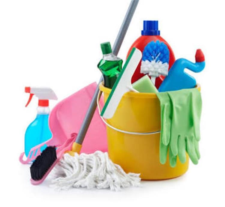 5 خطوات لنظافة العيد من غير تعب