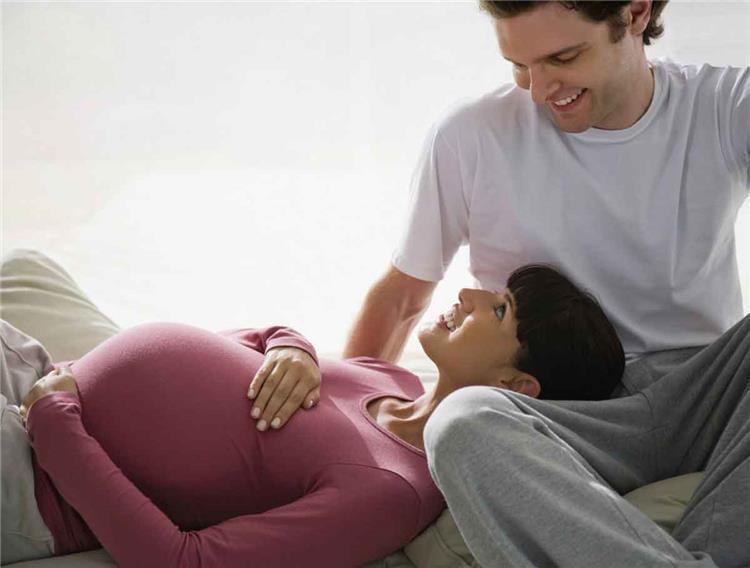 المرأة الحامل والرغبة الجنسية كل ما تحتاجين معرفته