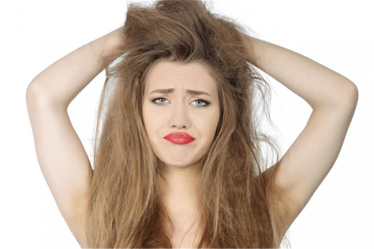 اضرار البارابين على الشعر والصحة