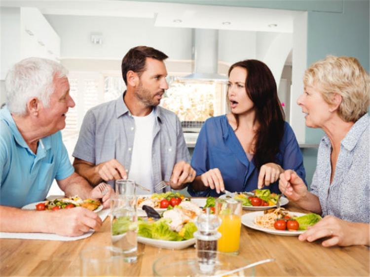 أشياء عليك معرفتها عن عائلة زوجك