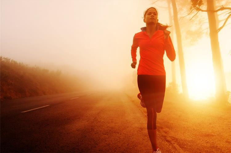 ماذا يحدث لجسمك بعد 30 دقيقة رياضة