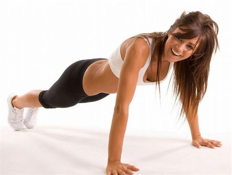 تمارين التاباتا لحرق الدهون بسرعة كبيرة