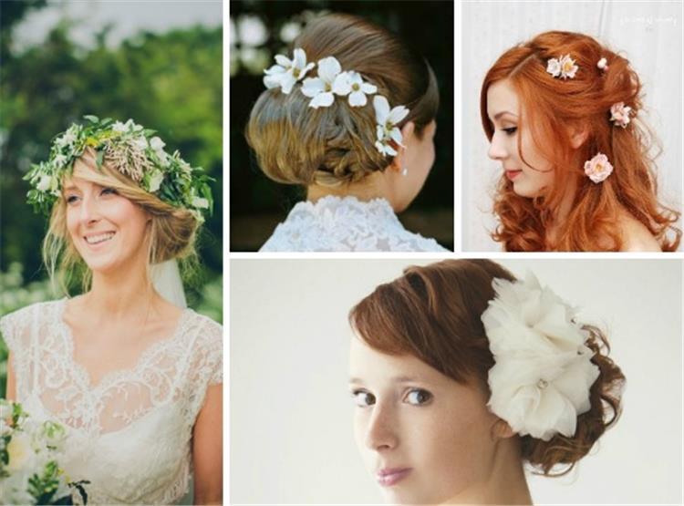 5 نصائح لاختيار اكسسوارات الشعر المناسبة للعروس