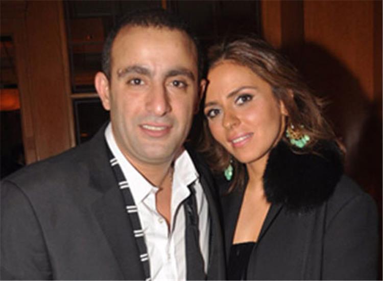 أول ظهور لأحمد السقا مع زوجته بعد العودة من الانفصال شاهد كيف عبر عن حبه لها