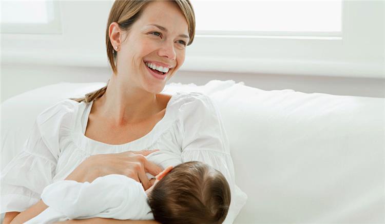 كيفية زيادة إدرار الحليب بعد الولادة
