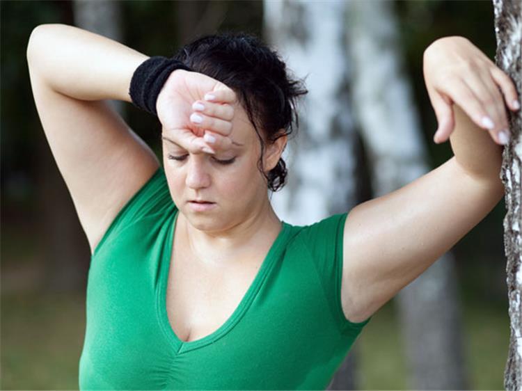 8 نصائح لإنقاص الوزن بعد سن الأربعين