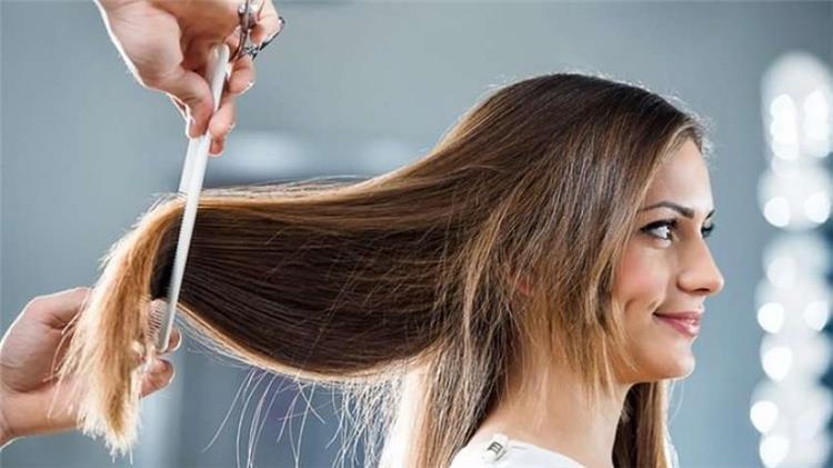 افضل وقت لقص الشعر وما هي الحالات الضرورية لقصه