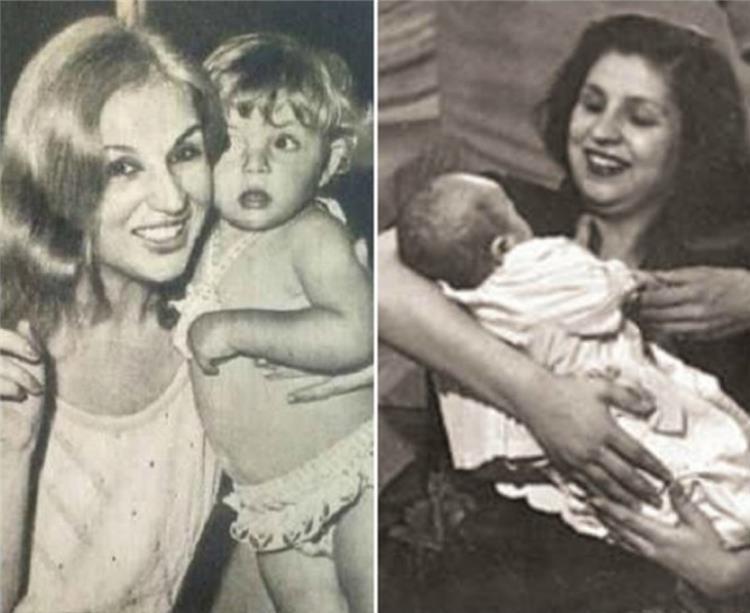 """""""الشحرورة"""" المحبة للحياة.. لماذا لم يحالفها الحظ في الأمومة"""