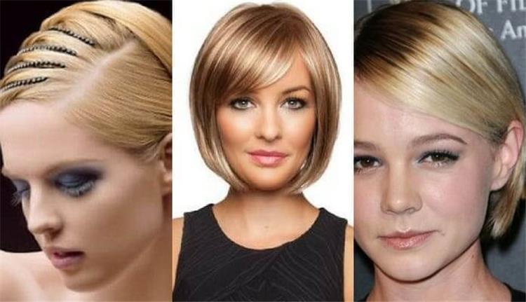 تسريحات الشعر القصير وأفضل وصفة للعناية به