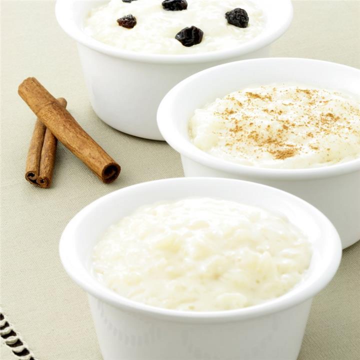 سفرتك في رمضان طاجن عكاوي وأرز بلبن في الفرن